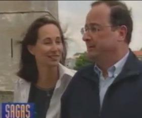 Vie privée : le double discours de François Hollande | Chronique d'un pays où il ne se passe rien... ou presque ! | Scoop.it