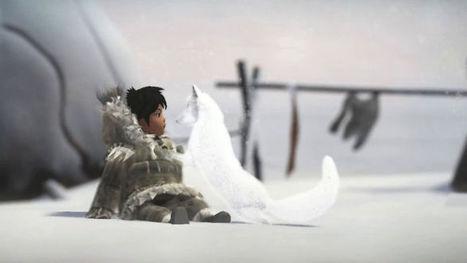 Could a Video Game Help to Preserve Inuit Culture? | Digital Cinema - Transmedia | Scoop.it