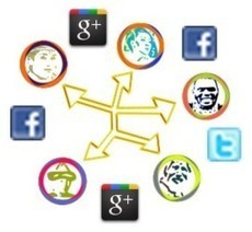 Social media marketing for businesses differs from one network to the - QR Code Press | Web Marketing For Local Business | Scoop.it