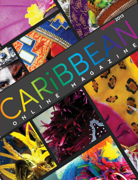 Don't Stop the Carnival - Spring Issue | caribbean travel | Scoop.it