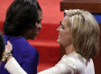 PHOTOS: Ann Romney & Michelle Obama's Debate Outfits   fashion valet   Scoop.it
