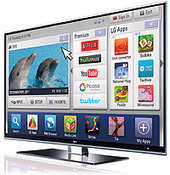 LG Says They'll Fix Their Snooping Broadband Televisions   DSLReports, ISP Information   Application Security   Scoop.it