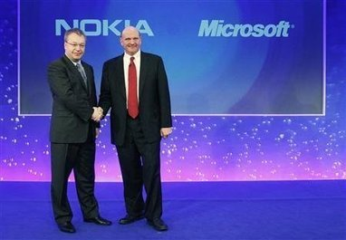 Microsoft And Nokia Expect Their Vast $7.2B Deal To Close In April.   Entrepreneur Sky   Startup & Tech Buzz     Scoop.it