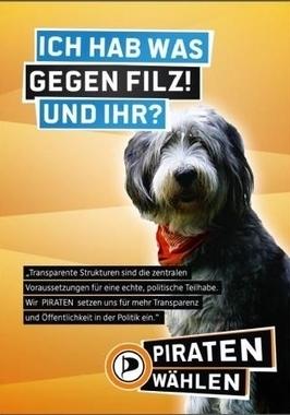Piraten eröffnen Geschäftsstelle in Taucha | Piratenpartei Leipziger ... | GPI - Global Political Interest | Scoop.it