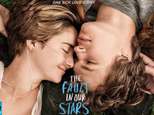 The Fault In Our Stars movie confirms UK release date with new ... | www.1Q84.today | Scoop.it
