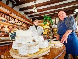 Montluçon :La fromagerie Labre baisse définitivement le rideau | The Voice of Cheese | Scoop.it