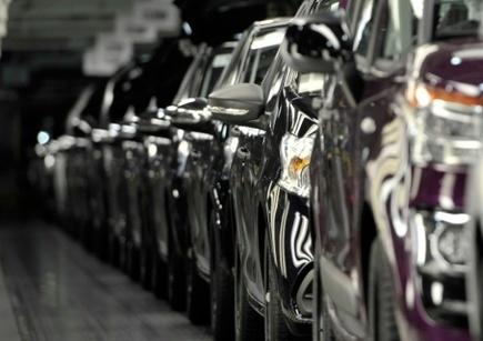 L'industrie automobile française a rétréci en route | Sous-traitance industrielle | Scoop.it