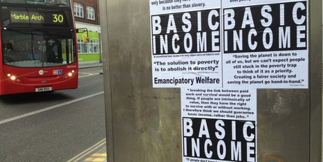 The Next Big Social Idea: Unconditional Basic Income | Arguments for Basic Income | Scoop.it