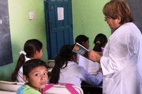 Cómo vemos a los docentes | Mundo docente. | Scoop.it