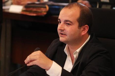 [19/09] Le sénateur-maire de Fréjus David Rachline directeur de campagne de Marine Le Pen | Puget sur Argens | Scoop.it