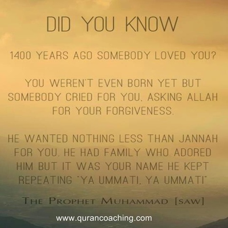Did you know ? | Quran Online | Scoop.it
