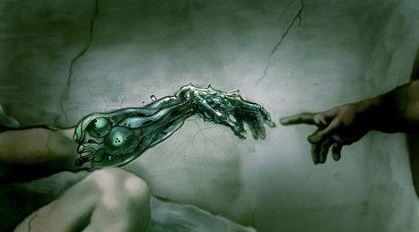 Transhumanisme, l'urgence du débat | Futurs en devenir...monde du travail, transhumanisme, idéologies... | Scoop.it