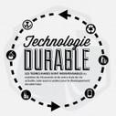 INFOGRAPHIE – Technologie durable | High tech & Design | Scoop.it