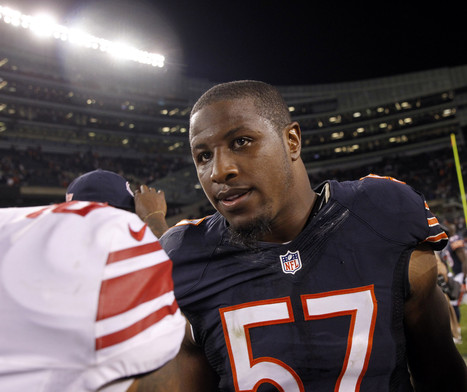 If Bostic starts for Bears, then so does trouble - Chicago Tribune (blog) | 13-time World Champion Green Bay Packers | Scoop.it