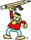 Soixante-dix des dessins de Charb pour les Cahiers pédagogiques | Enseignement-apprentissage | Scoop.it