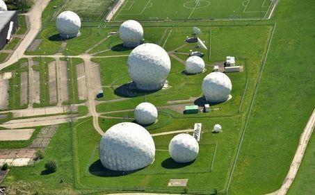 Deutsche Telekom a espionné la France pour le compte de la NSA | Intelligence stratégique et économique | Scoop.it