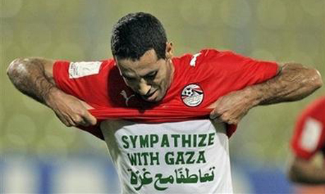 Legendary footballer Abou-Treika urges Egyptians to vote Islamist | Égypt-actus | Scoop.it