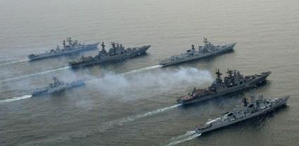 """Nave russa sfiora coste turche con """"missili pronti al lancio""""   VoxNews   La Grande Guerra (la III^)   Scoop.it"""