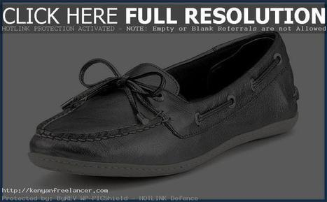Boat Shoes For Women Outfits | Fashion Styles Galleries | shoeslot | Scoop.it