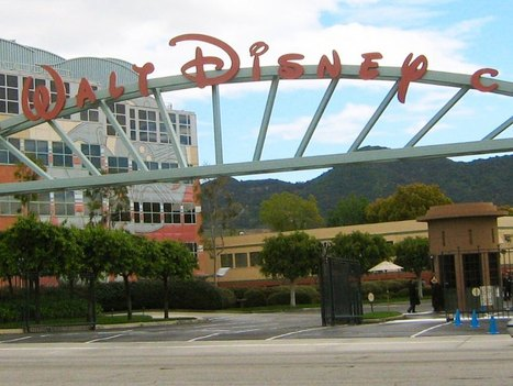 Disney Buys Maker Studios In Deal Worth At Least $500 Million | Digital Cinema - Transmedia | Scoop.it