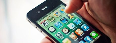 10 Must-have Small Business Apps for Growth | Corporate communication | Scoop.it