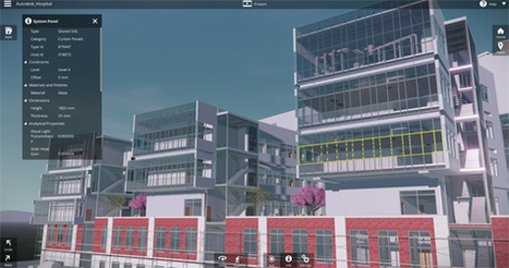 Autodesk introduces Autodesk Live For Revit users to convert their designs into fully-interactive 3d models | BIM Forum | Scoop.it