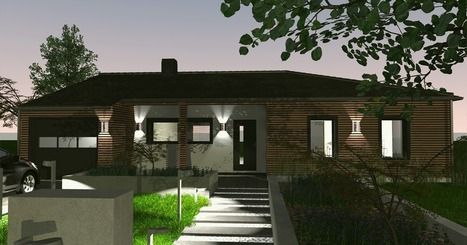 Edifit, LE logiciel architecture 3D avec budget en temps réel | Strikto, le blog qui conseille les bâtisseurs pour construire sa maison | Scoop.it