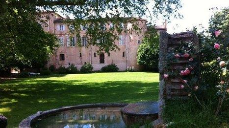 Feuilleton : ils mènent la vie de château - France 3 Midi-Pyrénées | Demeure Historique | Scoop.it