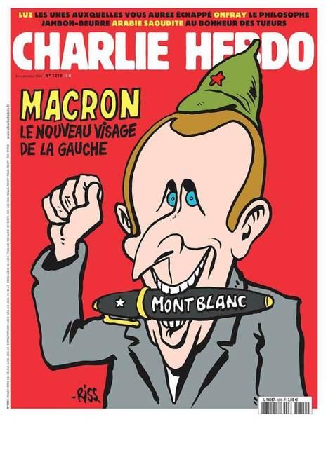Charlie Hebdo - n°1210 - 30 septembre 2015 | Culture | Scoop.it