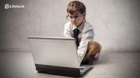 20 Excellent Websites That Make Your Children Smarter | Family Learning | Scoop.it