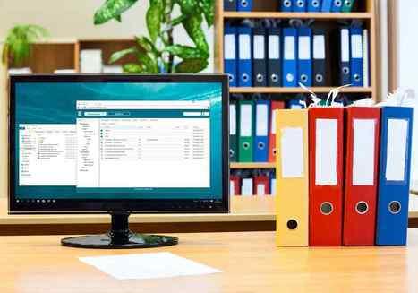 Blog   iCoordinator   Collaboration, Project & file Management   Scoop.it