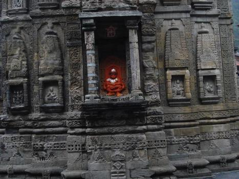 Ancient temples in the Himalaya reveal signs of past earthquakes | Conformable Contacts | Scoop.it