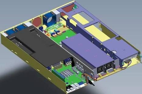 Facebook rolls out new web and database server designs • The Register | EEDSP | Scoop.it