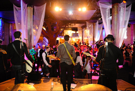 Tips on hiring the right live band for your wedding in Weston | Music Lessons Weston Florida | Scoop.it