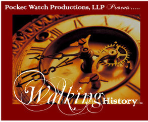 Pocket Watch Productions,LLP. - Home | Historic Paranormal Film and TV | Scoop.it