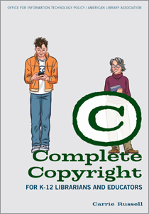 K-12 Copyright Guide Released | Interactive Teaching and Learning | Scoop.it