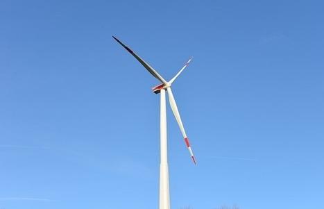 Vos droits: peut-on s'opposer à la pose d'une éolienne dans le jardin de son voisin?   Immobilier   Scoop.it