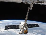 Dragon Splashdown Marks End of Landmark Flight | NASA | The NewSpace Daily | Scoop.it