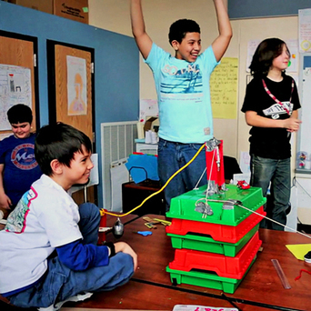 Reframing Failure as Iteration Allows Students to Thrive | Going Game Based with Learning | Scoop.it
