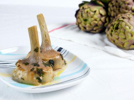 5 bonnes raisons de manger de l'artichaut | Les aliments brûle-graisse | Scoop.it