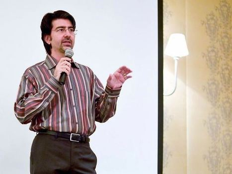 Meet Pierre Omidyar! A handy primer for new First Look hires | Peer2Politics | Scoop.it