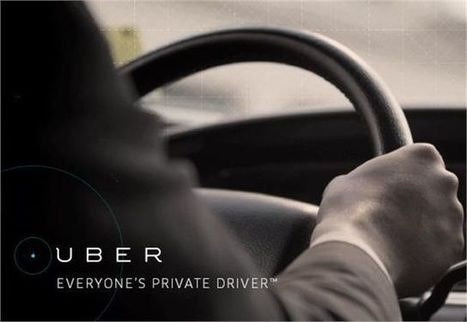 Uber Says There Have Been Millions of Trips on UberPool, Its Carpool Option   Peer2Politics   Scoop.it