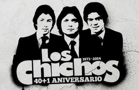 Podcast y vídeo podcast con entrevistas a Los Chichos y Atajo en Mi Rollo es el Rock | El Centinela | Scoop.it