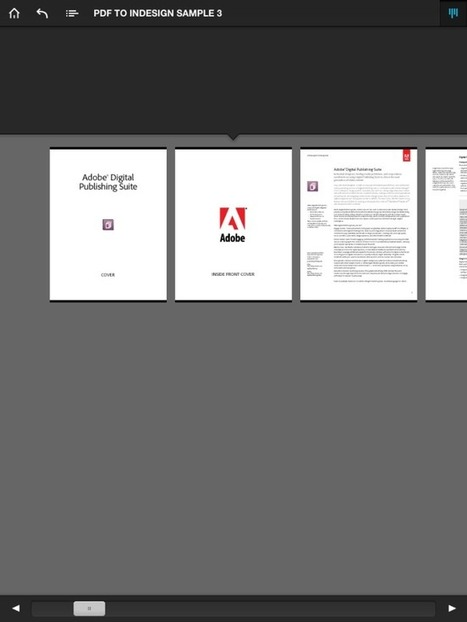 Rapidly create folios using a PDF-to-InDesign script | Adobe Developer Connection | Digi Pub | Scoop.it