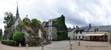 Béhuard : une petite cité de caractère en Maine-et-Loire | Revue de Web par ClC | Scoop.it