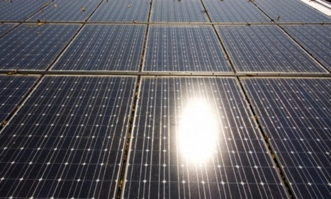 Most of the world's solar panels are facing the WRONG direction | GREEN ENERGY | Scoop.it