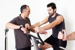 Physical Therapy after a Traumatic Brain Injury - Pain.com   Sports Ethics: Harrison, J   Scoop.it