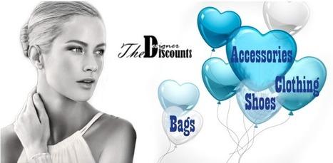 Home | Designer Discount Clothing Accessories | Scoop.it