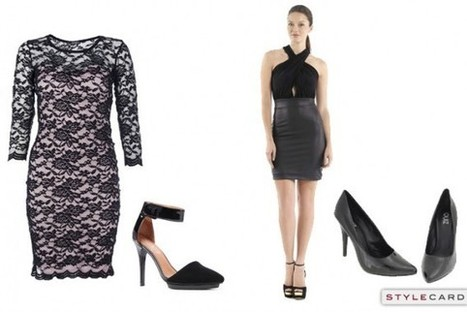 Trends: Ladylike | StyleCard Fashion Portal | StyleCard Fashion | Scoop.it