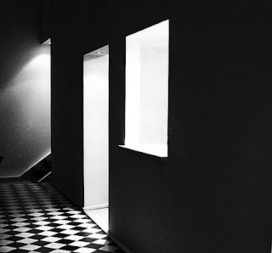 Jake's Blog: Chiaroscuro | Film Noir | Scoop.it